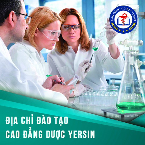 Địa chỉ đào tạo cao đẳng Y dược Hà Nội 2018