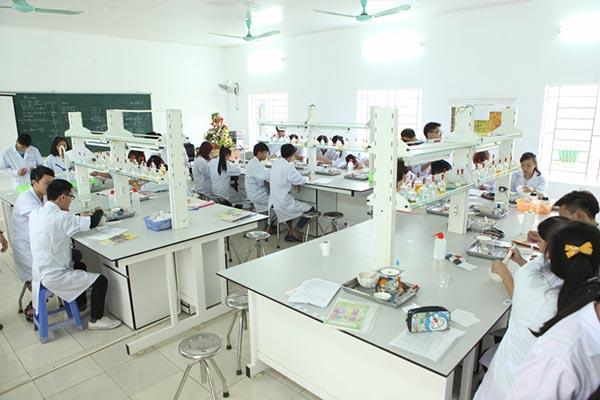 Nâng cao chất lượng đào tạo Cao đẳng Y Dược