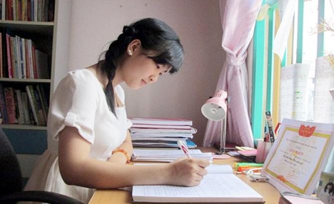 Làm cách nào để học giỏi môn Ngữ Văn?