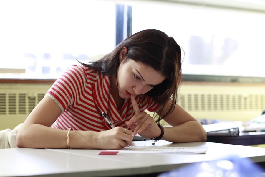 Làm sao để học giỏi môn Ngữ Văn lớp 7
