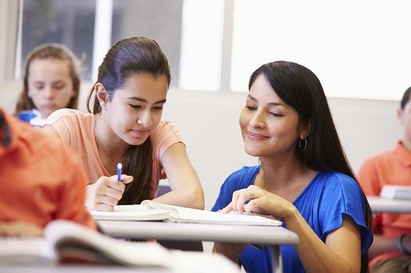 Làm sao để học tốt chương trình lớp 8