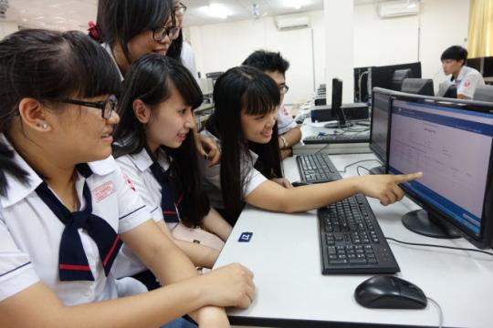 Con gái học khối A nên thi ngành gì cho phù hợp?