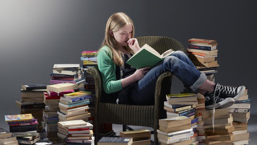 Đọc nhiều sách là cách viết văn hay