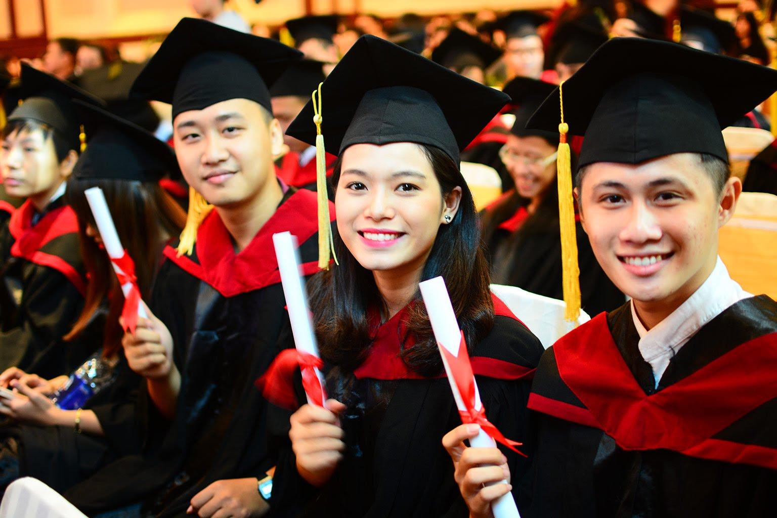 Những thông tin cần biết về học liên thông trung cấp lên đại học