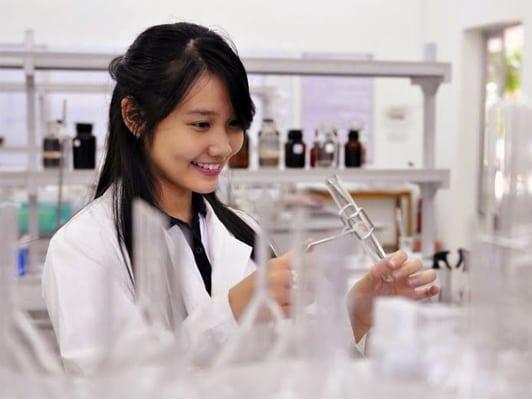 Mã ngành Y Dược các trường đại học Y Dược ở Hà Nội