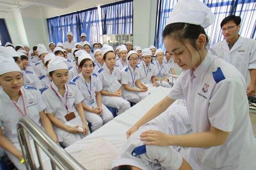 học phí khoa y đại học đà nẵng