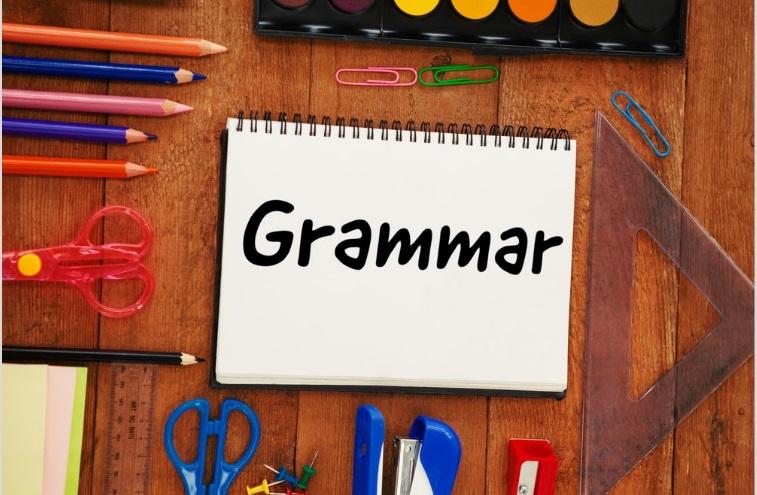 tổng hợp ngữ pháp tiếng Anh