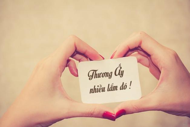 Thơ 2 câu về tình yêu đơn phương